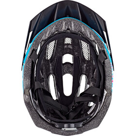 Red Cycling Products Rider Girl Helm Meisjes, turquoise/blauw